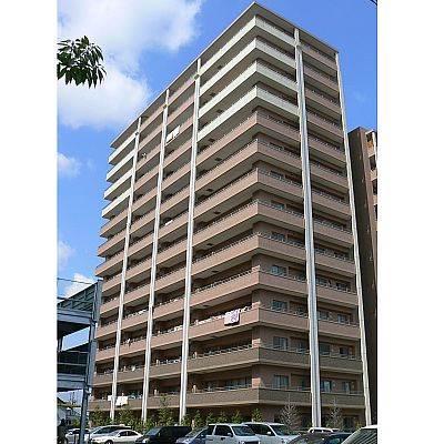 【博多南駅より徒歩15分】4LDK、人気の分譲賃貸、角部屋、14階建ての13階部分!【松原】