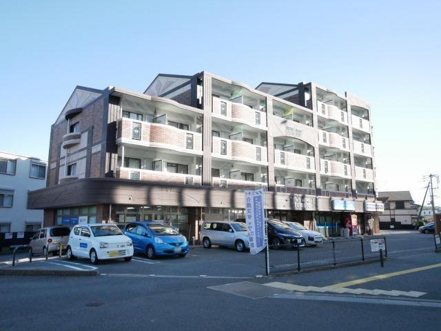 【賀茂駅徒歩3分】賀茂駅近くにある、オートロック設置済みマンションの1DKのお部屋です。敷金礼金ゼロ、ネット無料で初期費用を抑えられます。【早良区賀茂】